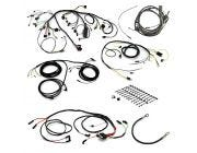 Wiring Kit Original Style 1964 1/2 - Alloy Metal Products