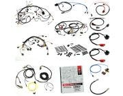 Wiring Kit Original Style 1967 - Alloy Metal Products