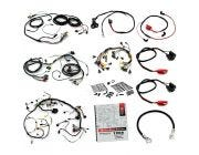Wiring Kit Original Style 1968 - Alloy Metal Products
