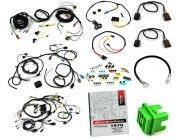 Wiring Kit Original Style 1970 - Alloy Metal Products