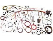 Complete Wiring Harness Kit Classic Update Series 1969 - American Autowire
