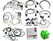 Wiring Kit Original Style 1969 - Alloy Metal Products